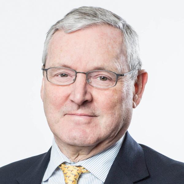 Mr David Paterson