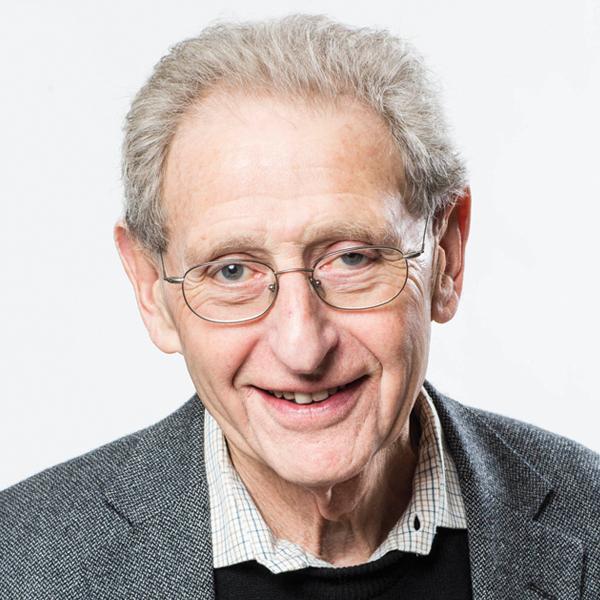 Mr Rodney Horstein