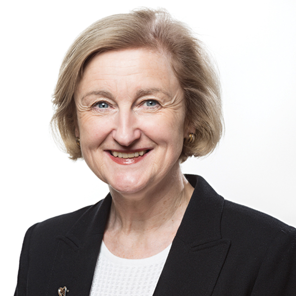 Dame Nicola Davies DBE QC