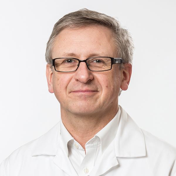 Prof Andrew Cope