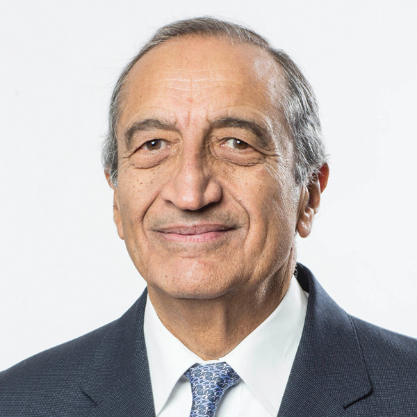 Professor Sir Ravinder Maini